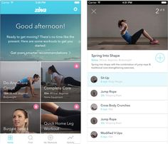 ZOVA app - Google Search