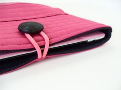 iPad Sleeve iPad Case iPad Cover iPad 2 Sleeve iPad 2 by UpUrAly, $28.00