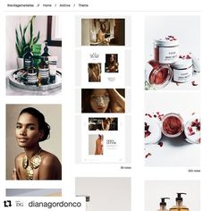#Repost @dianagordonco #Repost  A lookbook we created for out client of the day is the wonderful The Village Market SA whose digital marketing project is set to inspire even us as we set off o transform their digital presence and develop their visual brand. An amazing brand already and soon to be featured in next months Forbes Magazine. #inspired #dgclient #brandsavvy #branding #brand #design  A lookbook we created for out client of the day is the wonderful The Village Market SA whose…