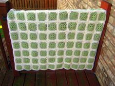 Vintage Granny Square Blanket,car blanket,picnic blanket,Granny Square Afghan,Vintage Throw at Designs by Willowcreek on Etsy by DesignsByWillowcreek on Etsy Car Blanket, Picnic Blanket, 9 Square, Granny Square Afghan, Baby Cribs, Needlework, Cottage, Etsy Shop, Gifts