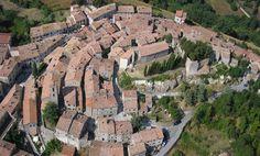 """Speciale """"Albergo Diffuso"""": Samproniano, in provincia di Grosseto http://www.allyoucanitaly.it/blog/sentirsi-a-casa-con-albergo-diffuso-in-italia"""