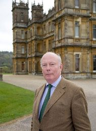"Interview with Julian Fellowes, creator of Downton Abbey and of the upcoming ABC Titanic miniseries | ""I had always been terribly interested in the story of the Titanic. That doesn't mark me apart from an enormous number of people."""