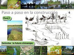 http://es.slideshare.net/pobreiluso/expo-chinampas-5523580