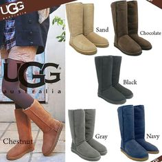 More beautiful design, better quality materials, more elaborate process, only to bring you to a comfortable experience. UGG, bring you the best. Only $39. Ugg Boots, Shoe Boots, Shoes, Uggs, Bring It On, Canada, Outfits, Beautiful, Design