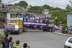 Independence Day Parade 2015