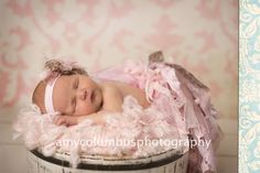 Gallery For > Vintage Baby Girl Photography