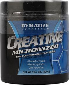 Mikronisiertes Kreatin 300 g CHF 18.95 jetzt online bestellbar