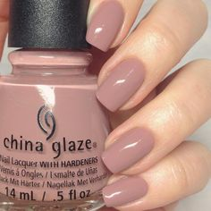 china glaze my lodge or yours?