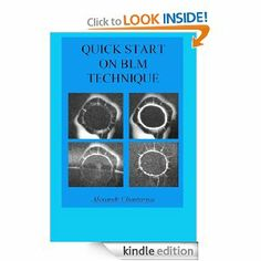 QUICK START ON BLM TECHNIQUE by Alexandr Chanturiya. $10.25