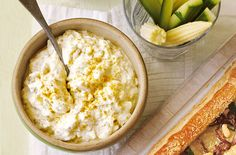 Aubergine and roasted garlic are the stars of this deliciously smoky, fragrant dip. | Tesco