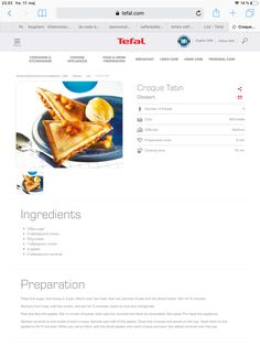 No Cook Meals, Kitchenware, Breakfast Recipes, Snacks, Cooking, Desserts, Collection, Food, Recipes For Breakfast