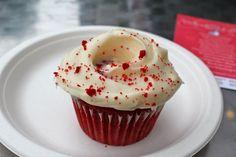 susie cakes red velvet cupcake