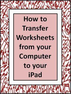Super useful for ALL teachers!