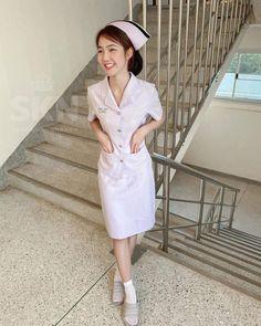 Sexy Nurse, Asian, Shirt Dress, Female, Nurses, Coat, Jackets, Medical, Shirts