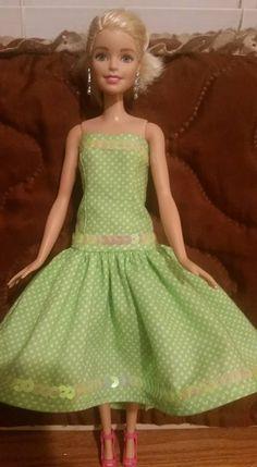 26b2c486a121 88 Best Barbie klere maak images