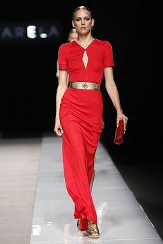 Madrid Fashion Week 2016: Felipe Varela, opulencia por activa y por pasiva - Foto 1 de 57   Fashion Week Madrid   EL MUNDO