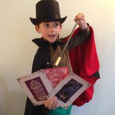 Des costumes, des chapeaux, des accessoires pour imaginer et jouer tout en faisant la fête !