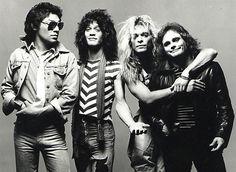 Original Van Halen