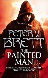 The stunning debut fantasy novel from author Peter V. Brett. The Painted Man, book one of the Demon trilogy, is a captivating and thrilling fantasy adventure, pulling the reader into a world of demons, darkness and heroes. Voted one of the top ten fantasy novels of 2008 by amazon UK.