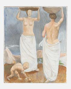 Ferdinand, Art Auction, Painting, Art, Painting Art, Paintings, Paint, Draw