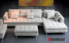 Raymond And Flaming Furniture. See More. Sectional Sofa. Love This Shape