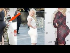 Top 10 Natural Butts That Are Better Than Kim Kardashian's – Top10zone.xyz
