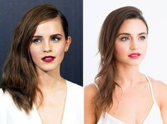 The 36 Best Hair Tutorials of 2014 via Brit + Co.