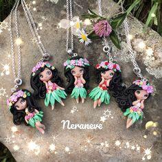 Hawaianine disponibili subito nel mio Etsy Shop!