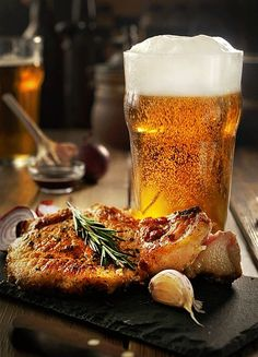 Good food choices are good investments. So just eat, drink, sleep and repeat with Masabaa 😍 For reservation: 9560696921 Beer Recipes, Cooking Recipes, Make Beer At Home, Food Porn, Good Food, Yummy Food, Pub Food, Mets, Craft Beer