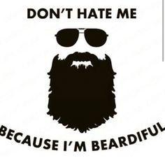 Beardiful                                                                                                                                                                                 More