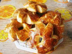 Kaak World Recipes, My Recipes, Snack Recipes, Algerian Recipes, Algerian Food, Angel Cake, Beignets, Caramel Apples, Crepes