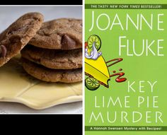 10 Mouthwatering Recipes From Joanne Fluke Murder Mysteries 10 Mouthwatering Recipes From Joanne Fluke Murder Mysteries Chocolate Sugar Cookies, Chocolate Recipes, Fun Baking Recipes, Cookie Recipes, Dessert Dishes, Dessert Recipes, Joanne Fluke Books, Fluke Recipe, Hannah Swensen