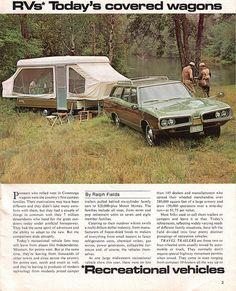 http://www.gillettesrv.com |  1970 Dodge Coronet 500 Wagon #TRAILER #VINTAGE #GILLETTESRV #RV #TRAVEL #CAMPER #CAMPING