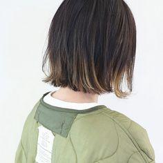 Aesthetic People, Hair Cuts, Hair Color, Hairstyle, Skin Care, Beauty, Fashion, Haircuts, Hair Job