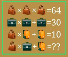 Solve the tricky picture puzzle