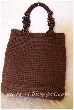 *mare* ka-ša: torba...... ili još malo recikliranja:)......