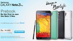 The Note 3 Neo is here