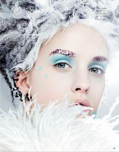 макияж фэшн: 19 тыс изображений найдено в Яндекс.Картинках