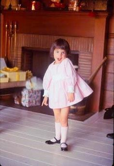 #TBTBaby GG Gina Gershon, Harajuku, Baby, Style, Fashion, Swag, Moda, Fashion Styles, Baby Humor