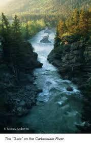 Carbondale River
