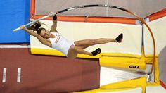 Here's Your Chance To Find Out What It's Like To Be A Pole Vaulter