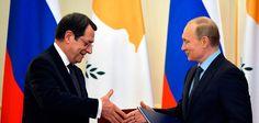 Анастасиадис и Путин провели переговоры в Москве http://feedproxy.google.com/~r/russianathens/~3/LDttW8cj9KM/23537-anastasiadis-i-putin-proveli-peregovory-v-moskve.html  24 октября в Кремле прошли российско-кипрские переговоры, лидеры стран обсудили вопросы двухстороннего сотрудничества, обменялись мнениями по ключевым международным проблемам.
