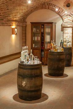 Poli Distillerie (grappa distillery) - Schiavon, VI