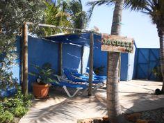Visita de 1 dia a la Isla de Coche