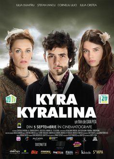Kyra Kyralina din 5 Septembrie în cinematografe! Film, Cinema, Movies, Movie Posters, Movie, Film Stock, Films, Film Poster, Movie Quotes