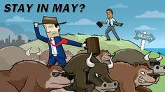 May 2011 Trading Strategies.