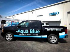 We've worked with the fine folk at Aqua Blue Swimming Pool Service for several years, and not only are they a pleasure to do business with – they get it. They understand that vehicle […] Automatic Pool Cover, Pool Service, Safety Cover, Pool Chemicals, Blue Pool, Pool Equipment, Pool Cleaning, Cool Pools, Aqua Blue