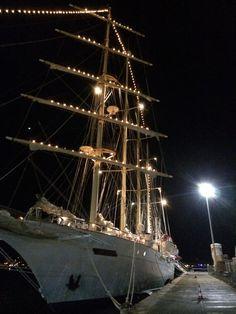 #StarFlyer #Cruises #crociere #StarClippers