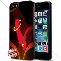 MLB,Los Angeles Angels, Cool Iphone 5 5s & Iphone SE Case...…