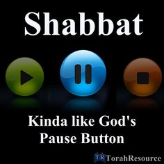 Shabbat/Sabbath - God's gift to us.  You can't get the blessing of it if you don't open it up!